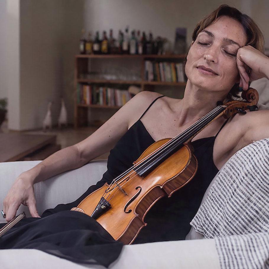 Listen to me - Sara Michieletto